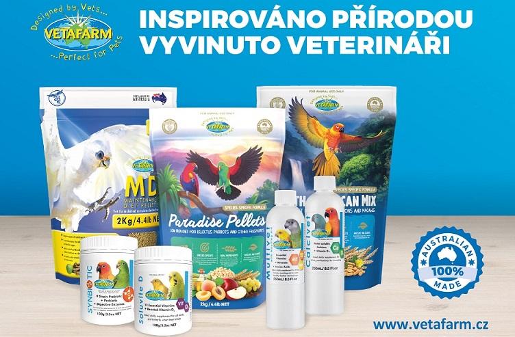 VETAFARM products