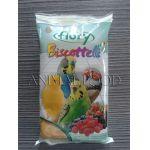 BISCOTELLI - piškoty s ovocem pro ptáky 35g
