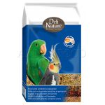 Deli Nature Eggfood large parakeets & parrots 10kg