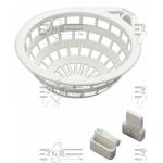 Hnízdo plastové košík Art.009