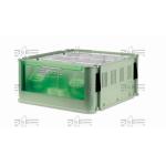 Plastové pouzdro s vyjímatelnou přepravkou Art.200