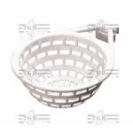 Hnízdo plastové košík Art.325