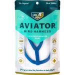 Kšíry pro papoušky THE AVIATOR - velkost XL