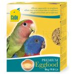 CéDé® Eggfood lovebird and neophemas 5kg