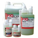 F10 SCXD dezinfekce 1000ml