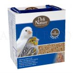 Deli Nature Rearingfood BIANCO MOIST 4kg