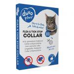 Antiparazitní obojek FLEA & TICK STOP Cat 38cm