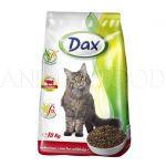 DAX Cat granule hovězí 10kg
