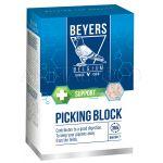 BEYERS PICKING BLOCK 650g