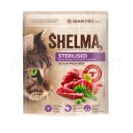 SHELMA Sterilised Beef 750g
