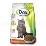 DAX Cat granule drůbež 10kg