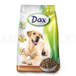 DAX Dog granule drůbež 10kg