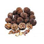 Černé ořechy 1kg