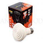 Keramická topná žárovka Power Heat 100W
