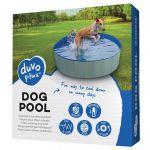 Bazén pro psa 120 x 30cm modrý