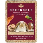 BOXENGOLD Small Animals 1kg