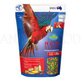 VETAFARM Nutriblend Large Pellets 1,6kg