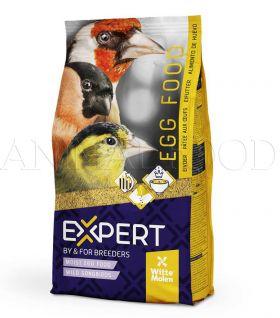 Witte Molen EXPERT Egg Food Wild Songbirds 1kg