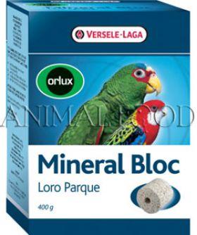 Orlux Mineral Bloc Loro Parque 400g