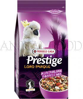 Versele Laga Prestige Loro Parque Australian Parrot 1kg