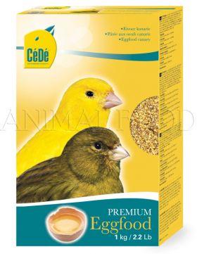 CéDé® Eggfood canary 1kg