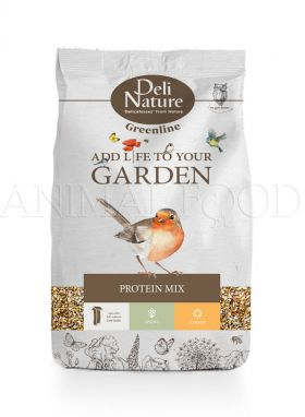 Deli Nature Greenline Protein Mix 2kg