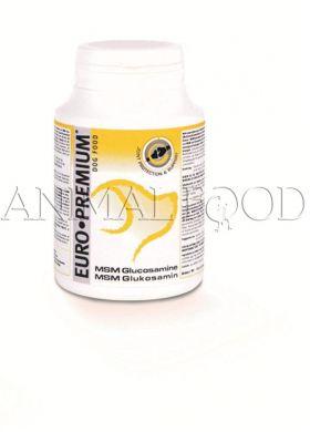 EURO•PREMIUM®MSM/GLUCOSAMINE tablety 100ks