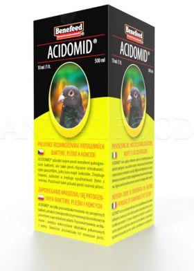 ACIDOMID holub 500ml
