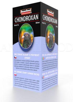 CHONDROXAN holub 500ml
