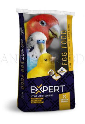 Witte Molen EXPERT Egg Food Next Generation 10kg
