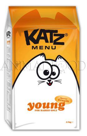 KATZ MENU Young 2kg
