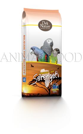 Deli Nature 20 - Serengeti 15kg