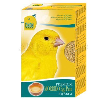 CéDé® Eggfood MORBIDO 1kg
