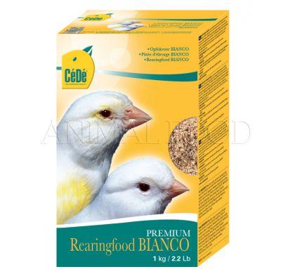 CéDé® Rearingfood BIANCO 1kg